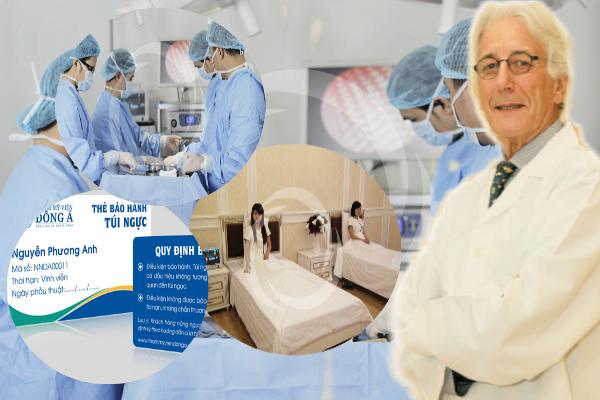 Công nghệ nâng ngực mới thay thế phương pháp nâng ngực bằng cấy mỡ tự thân