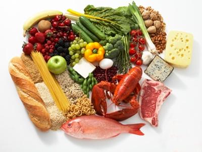 Thực phẩm mẹo làm to ngực hiệu quả