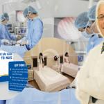 Phái Đẹp chia sẻ kinh nghiệm nâng ngực công nghệ nội soi