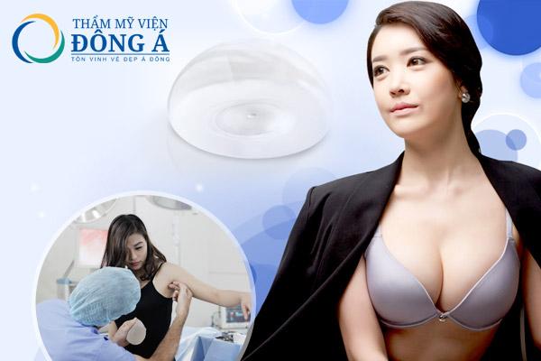 nâng ngực tại Đông Á
