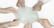 Cấu tạo ưu việt của túi ngực an toàn Microthane