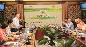 Thẩm Mỹ Viện Đông Á đồng hành cùng FLC Golf Invitational Tournament 2014