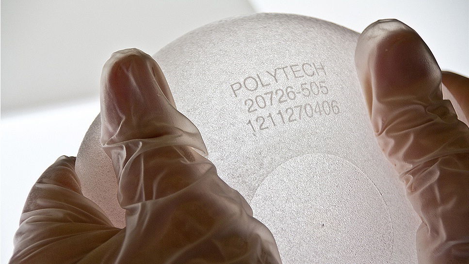 Công nghệ túi ngực an toàn Microthane đã được FDA và CE kiểm nghiệm và chứng nhận