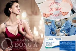 Bác sĩ – Chuyên gia tư vấn giải pháp nâng ngực phù hợp